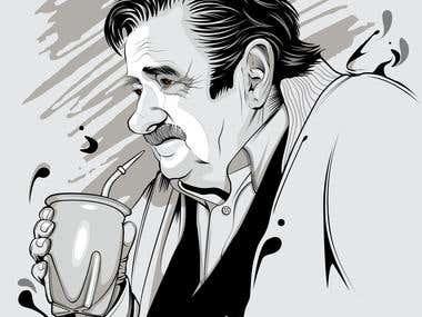 Pepe Mujica - Trinchera Creativa