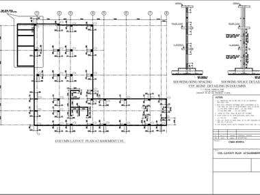 manjeetdua - Autocad,Staad,Structural design, Structural
