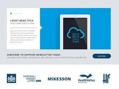 Logo Design & Website Design