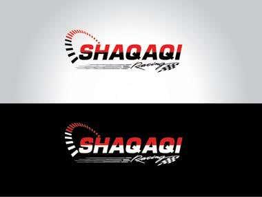 logo SHAQAQI RACING