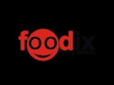 Foodix Logo