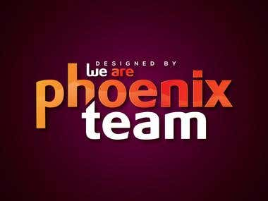 We are Phoenix Team