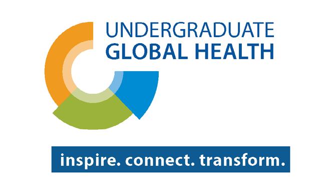 Logo for undergraduate global health
