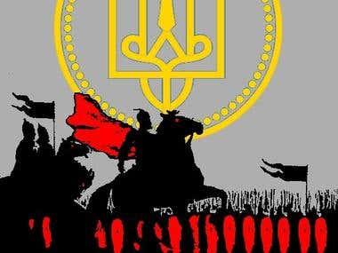 Ukraine history posters