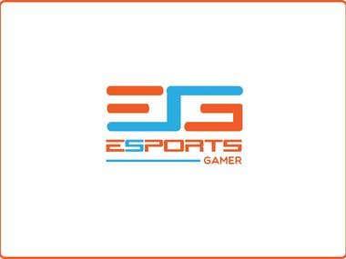 Logo Esport Gamer