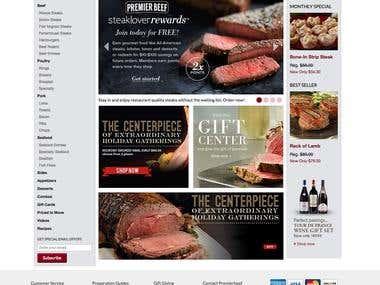 Premier Website