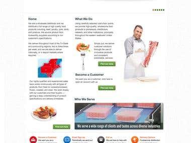 Rumba Sol Website
