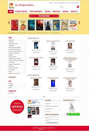 The-Bookstop.com