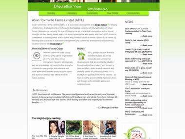 Web Design,Website Development,WordPress