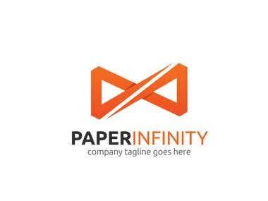 Paper Infinity Logo