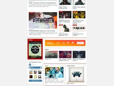 news site http://rap.ua/