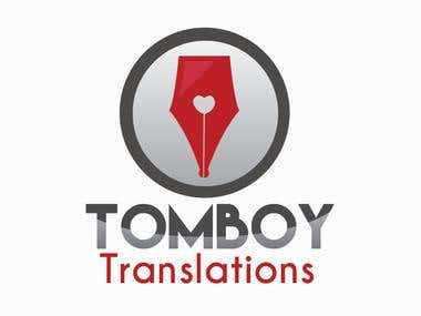 Tomboy Translations