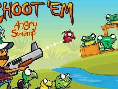 Angry Swamp