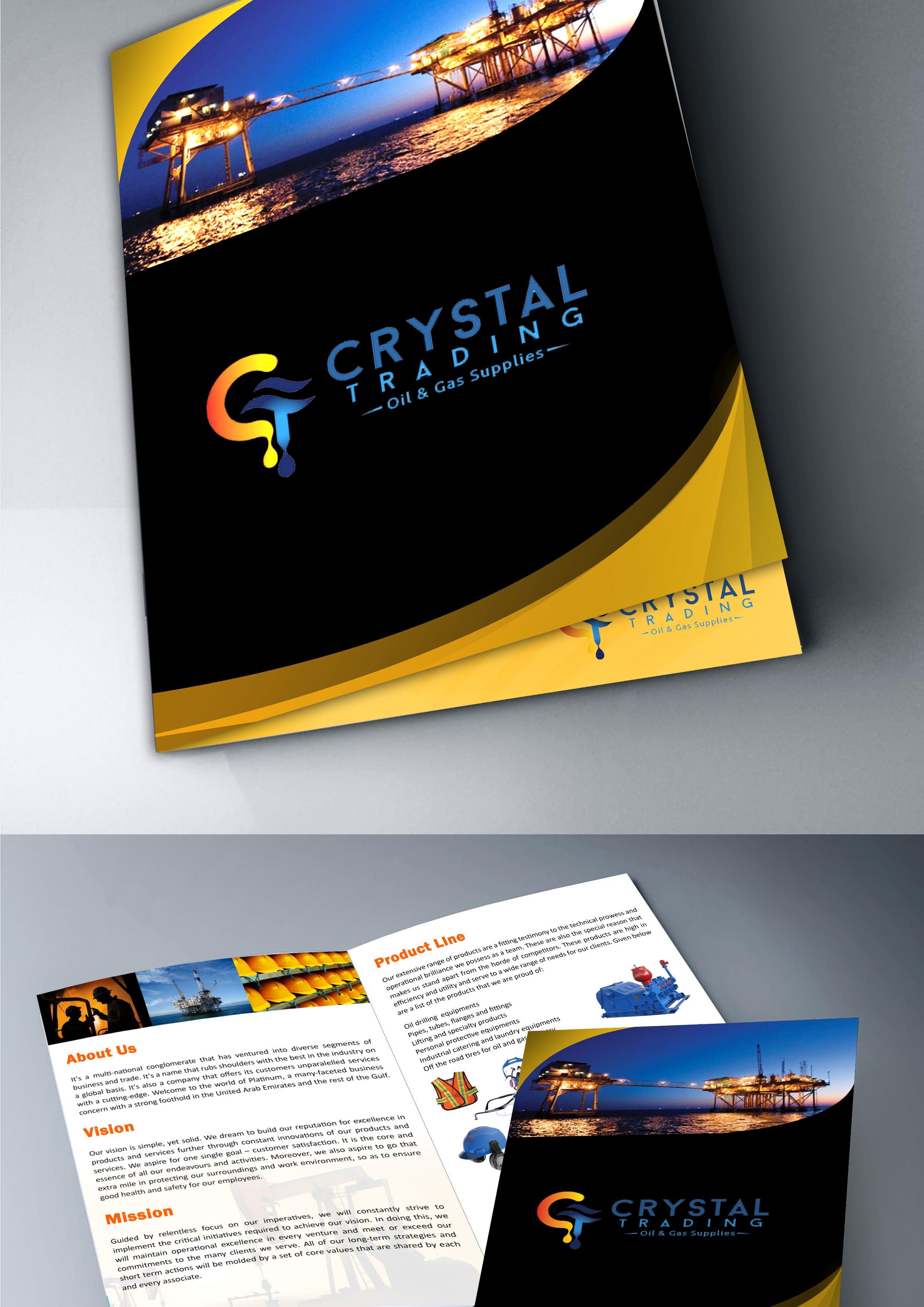 Brochure Illustration
