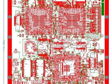 PCB example 1