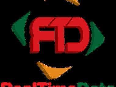RealTimeData logo