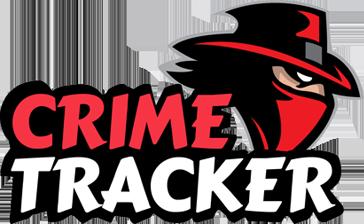 Crime Tracker Logo