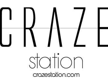 Craze Station www.crazestation.com