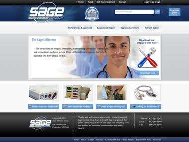 Home   Sage Services Group