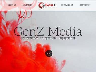 Genz Media