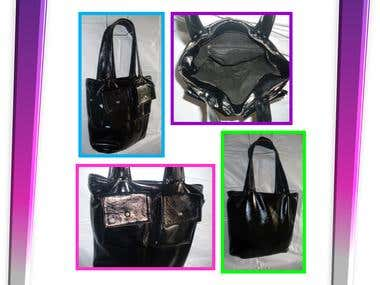 BAGS COLLECTION_AMAZONIC BEAUTY