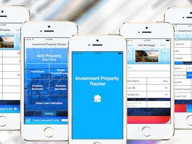 Property Tracker.