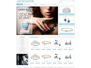 jewellary website
