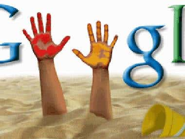 Google Sandbox - Save Your Site