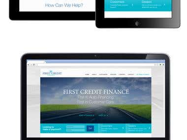 First Credit Finance