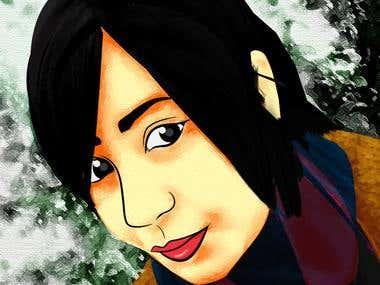Cartoon Pictures Designs