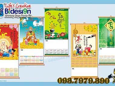 Calendar & Agendar