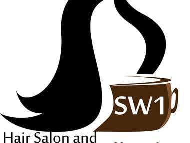 Logo for SW1