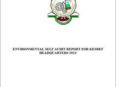 Kesref Audit Report