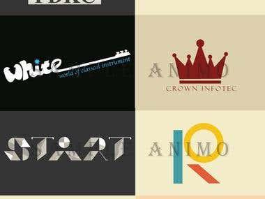 Icon & Logo Designing