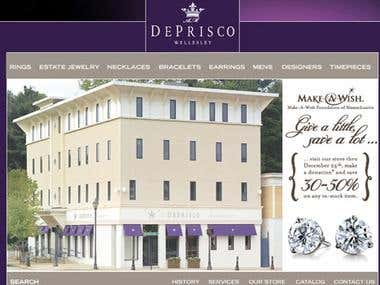 AM Deprisco Jewelers