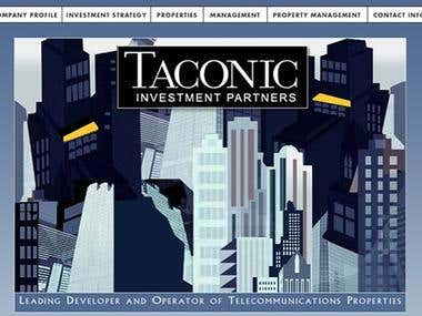 Tactic Investment Partners