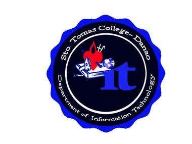 School Department Logo
