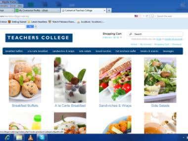http://www.culinartonline.com/teacherscollege/catering/