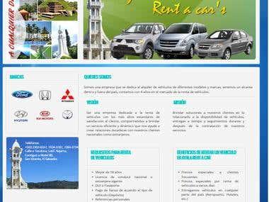 Ayala Rent Car