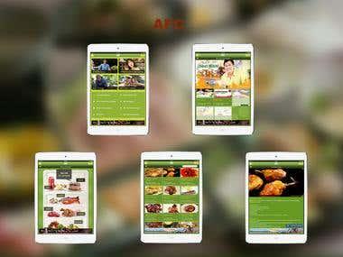 AFC (iOS)
