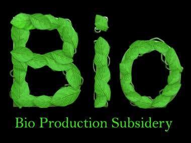 Bio Logo Design