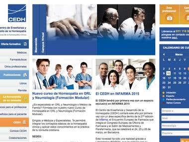 www.cedh.es