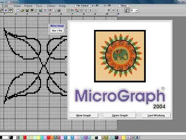 MicroGraph 2004