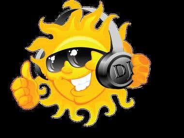 SUN DJ