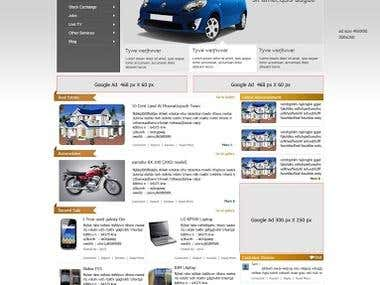 Mcom website