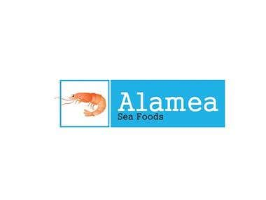 Alamea logo
