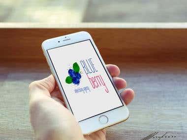 Blueberry (naming & logo)