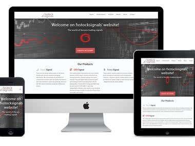 Fxstocksignals.com