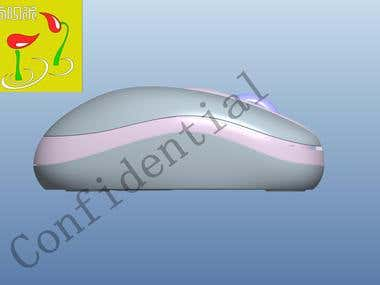 Mouse-Ergonomic-Design