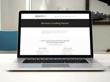 Advisor Loans